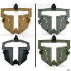 WoSporT Sparta IRON WARRIOR SPT Lens Mask For Tactical Airsoft Fast Helmet