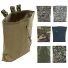 Tactical Magazine Recovery Bag Dump Pouch Military Airsoft Paintball Ammo Bag