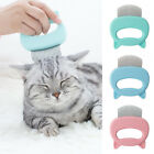 Pets Dog Cat Comb Grooming Massage Brush Hair Removal Fur Shedding Cleaning Tool
