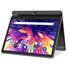 ANTEMPER 10 Inch Tablet Android 9.0 Pie, 3G Unlocked Phablet with Dual Sim Card