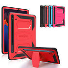 For Samsung Galaxy Tab S7 Case T870 T875 11 inch Hybrid Case Built in Kickstand