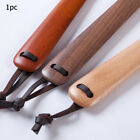 Accessories Home Shoe Horn Long Handle Wooden Hotel For Boots Durable Lifter