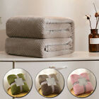 Pet Keep Warm Fleece Pad Flannel Blankets Mat Decoration Home High Quality 1PC