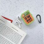 AirPods Case Cute Cartoon Silicone 3D Cover Skin Protective For Apple Airpod 1 2
