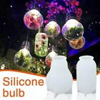 Light Bulb Resin Molds,2pcs Led Bulb Silicone Mould For Resin,jewelry Making