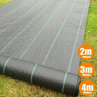 Weed Barrier Suppressant Landscape Weed Control Fabric Membrane Sheet Cover