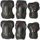 Rollerblade Skate Gear W 3 Pack Protector Set Damen New