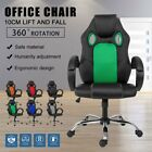 Executive Office Chair Mesh High Back Computer Game Chair Work Seating Recliner