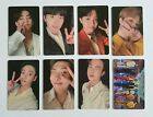 BTS BE Deluxe M2u Lucky Draw Grammy Awards Official Photocard