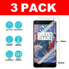 For OnePlus 3 5 6 7 8T Gorilla Tempered Glass Screen Protector Film Cover Guard