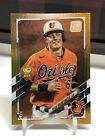2021 Topps RAINBOW FOIL / GOLD FOIL You Pick! Stars & Rookies