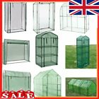 Greenhouse Outdoor New PVC Plastic Garden Plant Grow Tunnel Bag Green House