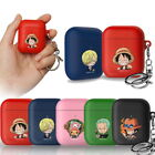 One Piece Case Cover for Apple Airpods 1st / 2nd generation