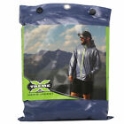 Frogg Toggs Xtreme Lite Waterproof Adult Jacket for Men's Rain - M/L,XL/2XL NEW