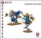 Bits Aelves Archmage And Mago HIGH ELVES WARHAMMER AOS