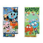 The Amazing World Of Gumball Bath Towel Beach Towel 27 5/8x55 1/8in