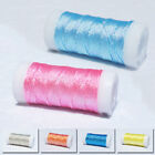 1Pc Rayon Necklace Line Jewelry Bracelet Beading Making Cord Thread DIY Crafts