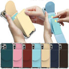 Alpha Rainbow Card Pocket Case for Samsung Galaxy Note20 / Ultra/ Note10...