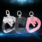 New HT-V4 Binding Loop Ring for Male Chastity Device Cage Belt