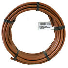 R292DP Drip-A-Long Soaker Hose, 1/2-In. x 50-Ft.