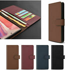 Sunflower Saffiano Wallet Case for iPhone XS Max/XR XS X/ 8 7 6/12 11