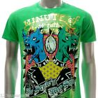 Minute Mirth T-shirt Sz M Vtg Tattoo Dog m40 many color