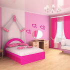 Wall Stickers Hearts - Twin Design