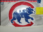 Chicago Cubs Jersey Patch