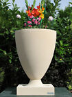Frank Lloyd Wright American Systems Built Houses Vase Planter  24""