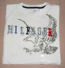 TOMMY HILFIGER BOYS T-shirt Size- 6-7 or16-18 NWT