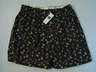 GAP MENS Brown Cocktail Boxers Size S-XL NWT