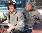 JEFF DANIELS HAND SIGNED DUMB & DUMBER 8X10 PHOTO w/COA