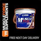 USN Muscle Fuel STS 5KG - ALL FLAVOURS