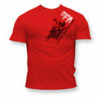 T-Shirt MMA FIGHTER -- Ideal for Gym,Training,MMA Fighters,Sport,Casual wears!