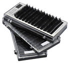 Combo 3 trays Alluring Silk  C Curl .30 x 8mm - 15mm Thickest Eyelash Extensions