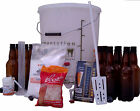 Homebrew Complete Starter Kit All you Need (Better Brew 7 Styles to Choose from)