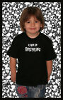 05A Kindershirt T-Shirt Gothic Ich bin ein Finsterling