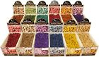 50 x Incense cones loose 5 fragrances Dragons Blood Sandalwood Patchouli + mixed