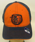 NBA Charlotte Bobcats Adidas Cap Hat Flex Fit Slouch Team Colors S/M