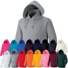 ililily New Mens Cotton Hoodies 16color S~M~L~XL~2XL~3XL size Regular Hoody 003