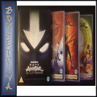 AVATAR: THE LAST AIRBENDER -COMPLETE BOOKS 1 2 3 BOXSET**BRAND NEW DVD**