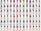 Внешний вид - Angelus Brand Acrylic Leather Paint Waterproof all colors - 4 fl.oz