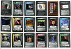 Star Trek CCG The Fajo Collection Rare Cards on eBay