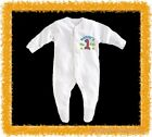 BabyGro / Sleepsuit Boy/Girl/Unisex - nannys no 1 fan
