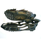 Snow ice shoe grip grippers Anti Slip for shoes,boots,over feet. Outdoor winter