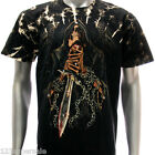 b114 Survivor T-shirt M L XL XXL SPECIAL Tattoo STUD Dead Skull Metal Rock Demon