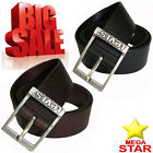 LEVIS BELTS Brand New Mens Levis Leather Belts to your LEVIS JEAN 100% AUTHENTIC