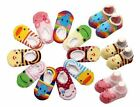 BABY GIRL, TODDLER ANTI-SLIP SOCKS, GRIP SLIPPERS NEW