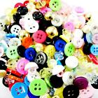 ML074 x Upick Mixed Style Size 1-10 MM Buttons Sew On Dress Supplies Craft Lot