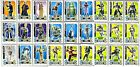 Star Wars Force Attax Series 3:  Base Cards 31 - 60